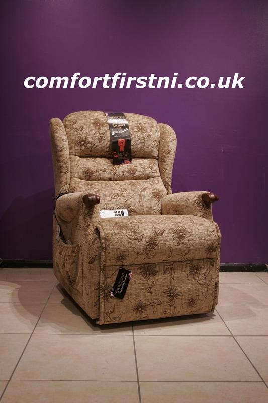 Ashford Knuckle & Risers u0026 Recliners - Comfort First NI 02890342480 islam-shia.org